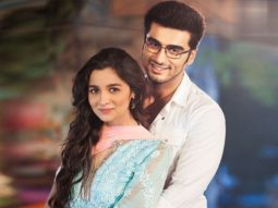 """6 Years Of 2 States Arjun Kapoor says, """"It will be one of the most special films of my life!"""
