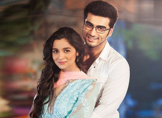 "6 Years Of 2 States Arjun Kapoor says, ""It will be one of the most special films of my life!"