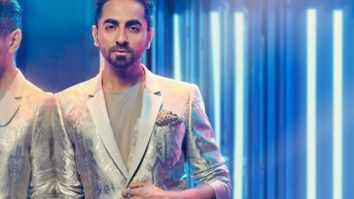 """8 Years Of Vicky Donor """"I will be forever thankful to Shootjit da"""" - Ayushmann Khurrana"""