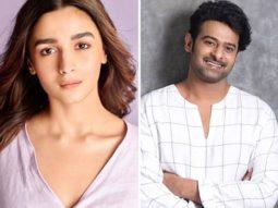Alia Bhatt became a die-hard fan of Prabhas after watching Baahubali