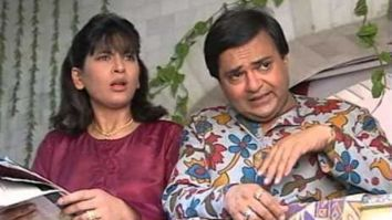 Archana Puran Singh says that Shrimaan Shrimati co-star Rakesh Bedi is one of the best comics in the country