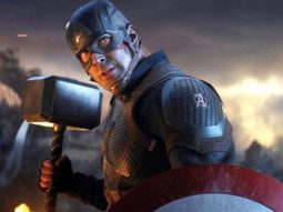 Audience reactions to Captain America weilding Thor's hammer in Avengers: Endgame goes viral one year later
