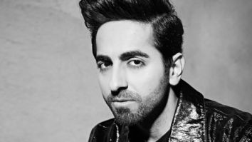 Ayushmann Khurrana opens up about his journey as a breakaway star in Bollywood