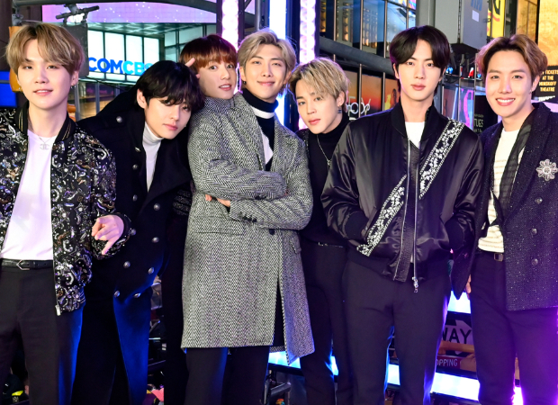 BANG BANG CON! BTS to host online concerts on April 18 and 19
