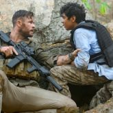 """Chris Hemsworth on shooting Extraction in India - """"It gave a grit and reality that we couldn't have reproduced"""""""