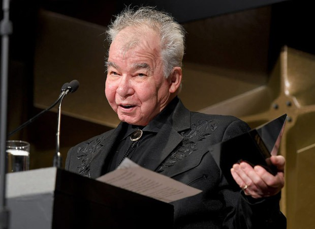 Acclaimed singer-songwriter John Prine dead at 73