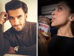 Deepika Padukone seeks sweet revenge, Ranveer Singh shows how