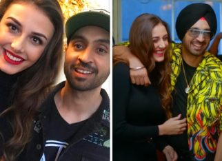 Did you know Netflix's Too Hot To Handle's Chloe Veitch featured in Diljit Dosanjh's music video 'Muchh'?