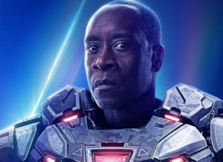 Don Cheadle says Marvel Studios gave him two hours to decide on War Machine's role for Iron Man 2