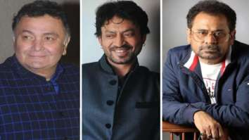 "EXCLUSIVE ""Rishi Kapoor would always tell everyone, 'Yeh hamare RK Films ka bachha hai'"" - Anees Bazmee"