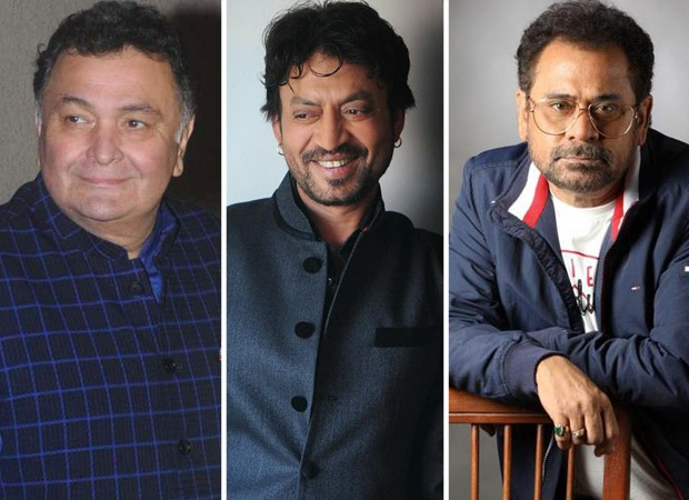 "EXCLUSIVE ""Rishi Kapoor would always tell everyone, 'Yeh hamare RK Films ka bachha hai'"" - Anees Bazmee"