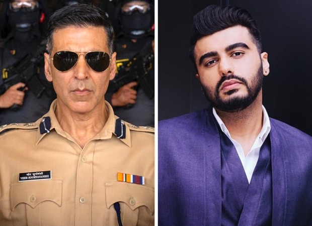 EXCLUSIVE Sooryavanshi is a film that I want to see in a theatre - Arjun Kapoor