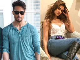 EXCLUSIVE Tiger Shroff says he shares a very special relationship with Disha Patani