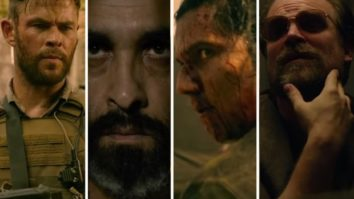 Extraction trailer starring Chris Hemsworth, Randeep Hooda, Pankaj Tripathi, David Harbour is all about action, drama and redemption