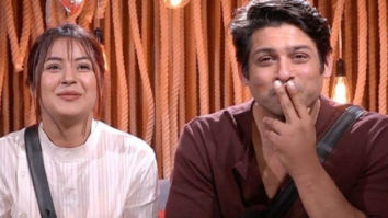 Fans trend #SidNaazOurSoul as they miss their favourites Sidharth Shukla and Shehnaaz Gill!