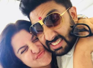 Farah Khan Kunder's daughter Anya raises Rs. 1 lakh for charity, Abhishek Bachchan doubles the amount raised