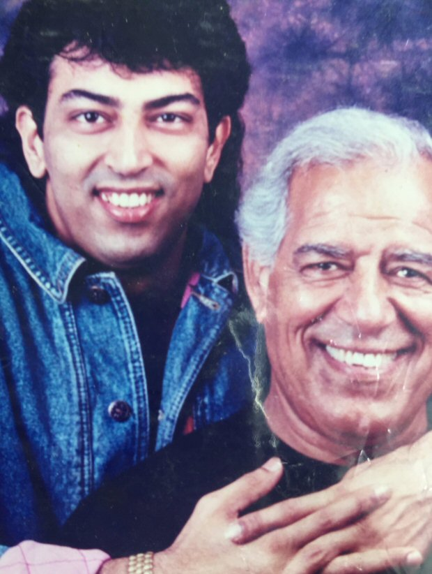 """""""First my father then I became the face of Hanuman; Arun Govil was not the first choice for Rama"""" - Vindu Dara Singh"""