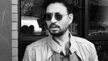 From Jennifer Winget to Ravi Dubey, television celebrities express their condolences and shock on Irrfan Khan's demise