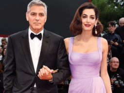 George Clooney and Amal Clooney donate over $1 million to Coronavirus relief efforts