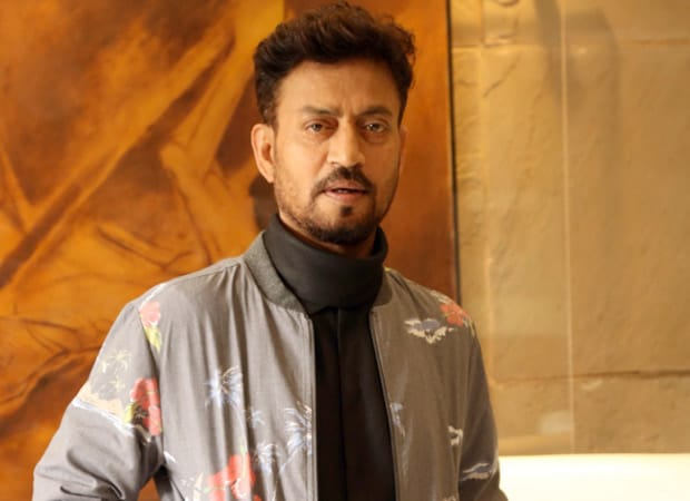 Guess who was Irrfan Khan's favourite co-star?