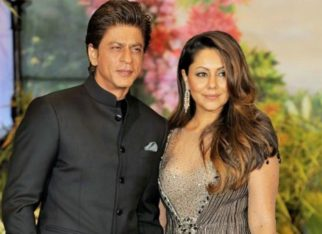 Here's how Shah Rukh Khan and Gauri Khan's office space turned into quarantine facility looks like