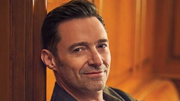 Hugh Jackman says his low carb bread result maybe questionable but it tastes yummy, watch video