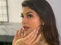 Jacqueline Fernandez goes live with a Coronavirus survivor to help spread awareness about the pandemic