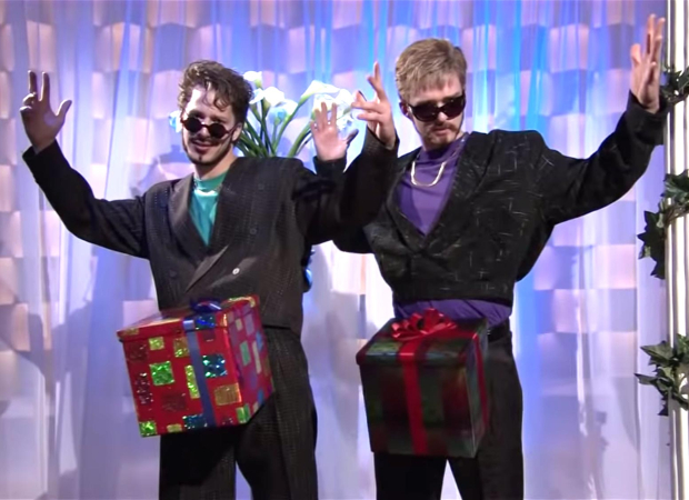Justin Timberlake reveals the popular SNL sketch starring Andy Samberg almost got axed