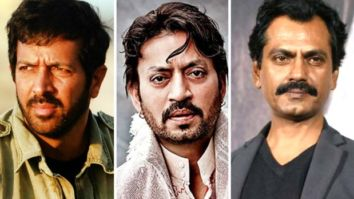 Kabir Khan reveals Irrfan Khan was left in tears after watching Nawazuddin Siddiqui's scene in New York