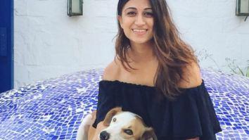 Karim Morani's daughter Shaza Morani tests negative for COVID-19, the family awaits the next test result