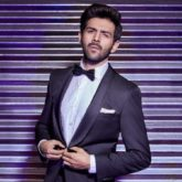 Kartik Aaryan's work from home situation is going to leave you in splits!