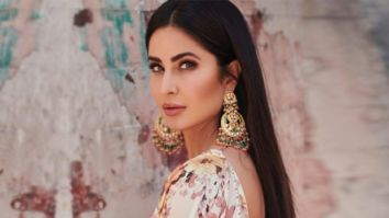 Katrina Kaif's Kay Beauty partners with De'Haat Foundation to help daily wage workers