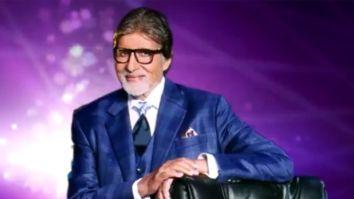 Kaun Banega Crorepati hosted by Amitabh Bachchan to start a new season post lockdown?