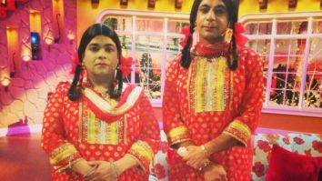 Kiku Sharda is all praises for Sunil Grover as he misses working with him