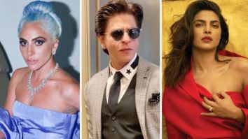 Lady Gaga to host Covid-19 relief benefit, Shah Rukh Khan, Priyanka Chopra to join among others