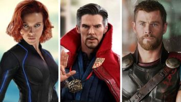 Marvel Studios announces new releases dates for Black Widow, Mulan, postpones The Eternals, Shang-Chi, Doctor Strange 2, Thor: Love & Thunder