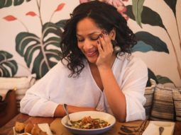 Masaba Gupta's self-quarantine is all about self-love and self-care