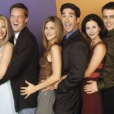 """Matt Le Blanc on Friends reunion - """"We got the band back together without the instruments"""""""