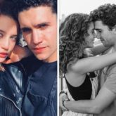 Money Heist actorJaime Lorente is dating his former co-starMaria Pedraza, check out their romantic moments