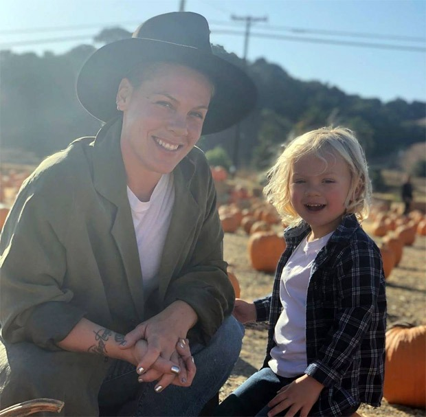 Pink recovers from Coronavirus, pledges to donate $1 million to charity