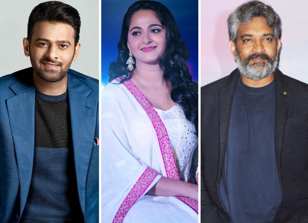 Prabhas video calls close friends Anushka Shetty and SS Rajamouli amid self-quarantine period