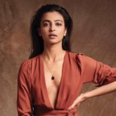 Radhika Apte explains the importance of masks, urges fans to stay safe