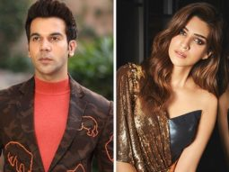 Rajkummar Rao and Kriti Sanon starrer to be titled as Second Innings