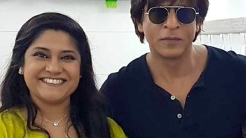 Renuka Shahane says Shah Rukh Khan was a heartthrob even during Circus days; reveals they were once chased by wild bear during the shooting