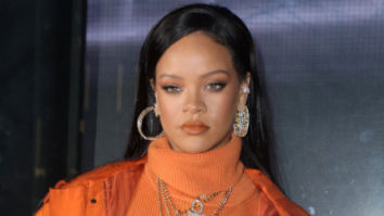 """Rihanna tells fans to stop asking about her album, says """"she is trying to save the world unlike their President'"""