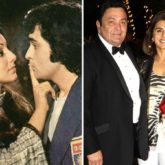 "Rishi Kapoor on his support system Neetu Kapoor – ""We were made for each other"""