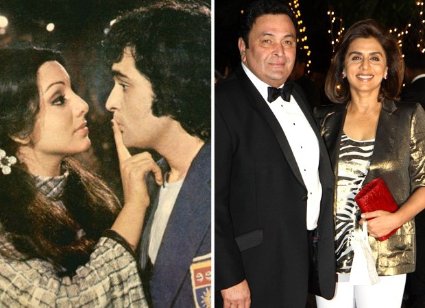 Bollywood star Rishi Kapoor dies at 67