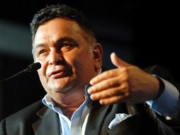 Rishi Kapoor says we need the military out and about considering the increasing number of Coronavirus patients