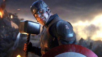 Russo Brothers reveal Chris Evans was psyched to know Captain America will lift Thor's hammerMjolnir in Avengers: Endgame