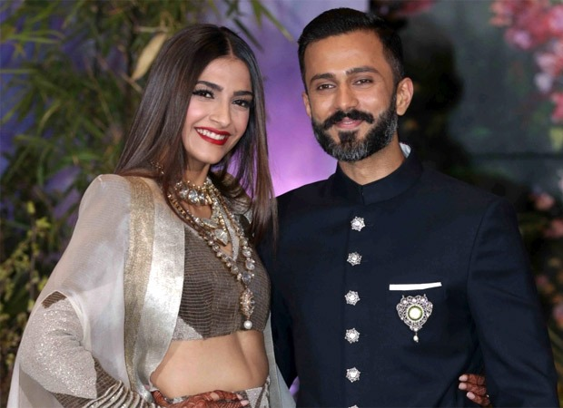 SCOOP: Sonam Kapoor to produce a film wth husband Anand Ahuja